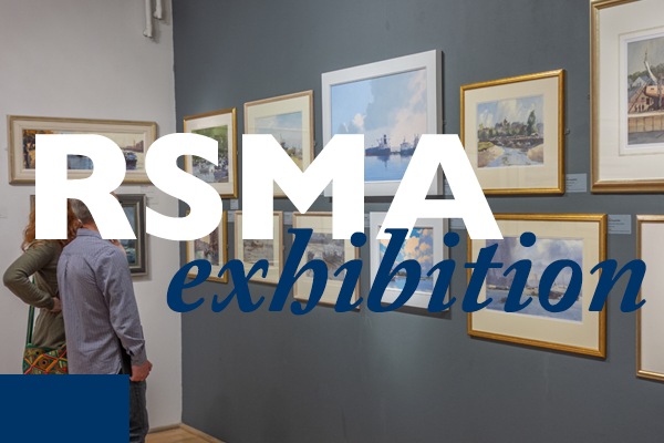 2016 RSMA Exhibition Review Header Image 1