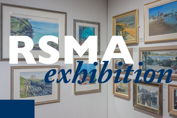 2018 RSMA Exhibition Review Header Image 1