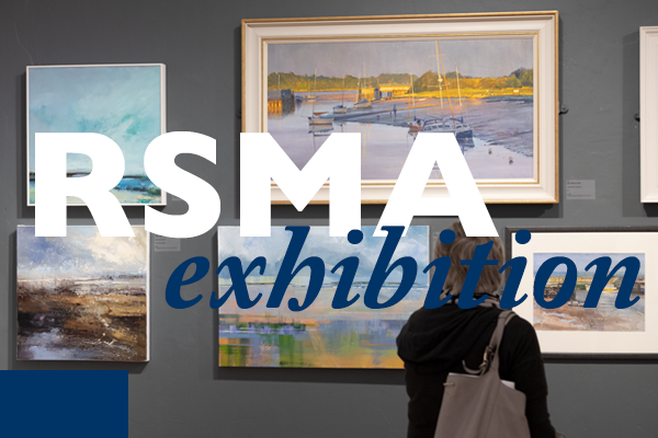2019 RSMA Exhibition Review Header Image 1